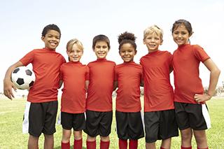 スポーツ振興への取り組み
